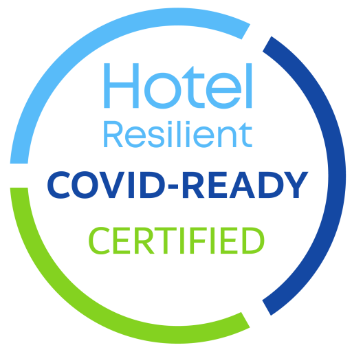 Hotel Resilient Certified Novotel Phuket City Phokeethra