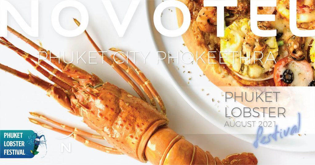 Phuket Lobster Festival 2021